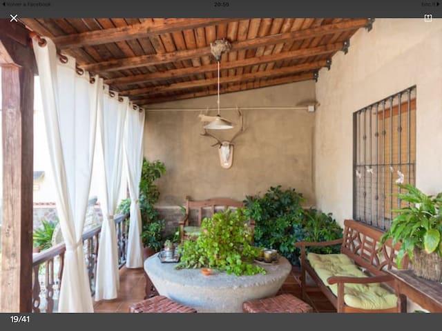 Casa con encanto la Almazara 3 - Coria