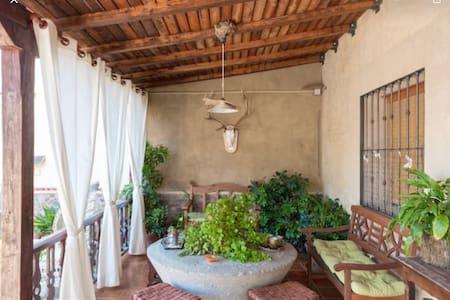 Casa con encanto la Almazara 3 - Coria - Rumah