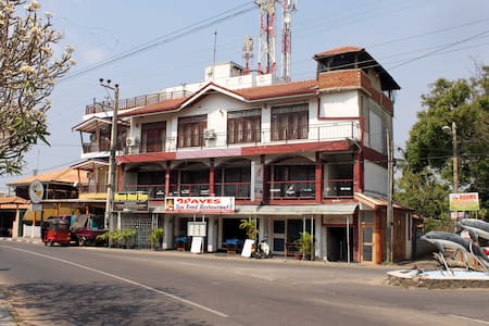 Fortuna Inn - Negombo - Bed & Breakfast