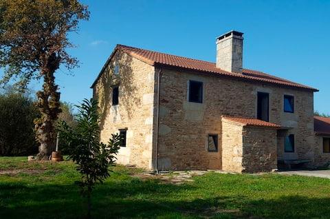 Casa de Santa Irene