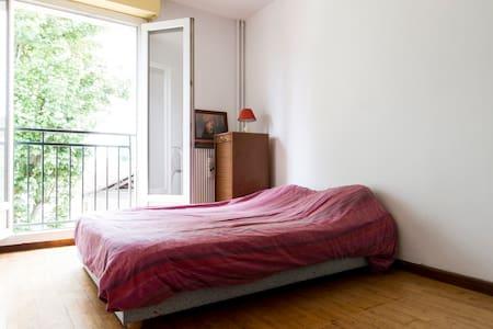 Bel appartement en centre ville - Gif-sur-Yvette