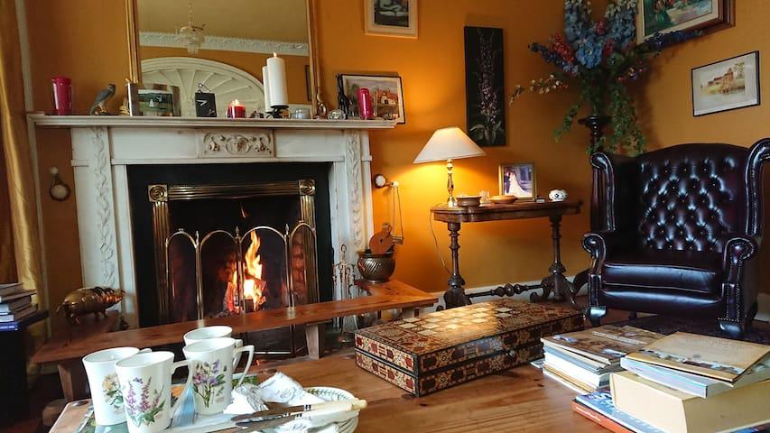 Ballylough B & B & Heritage Bruce's Room