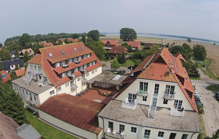 Holiday apartment with 1 bedroom on 43 m² in Insel Poel/Gollwitz