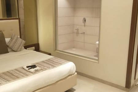 Executive Room- Hotel Shree Balaji International