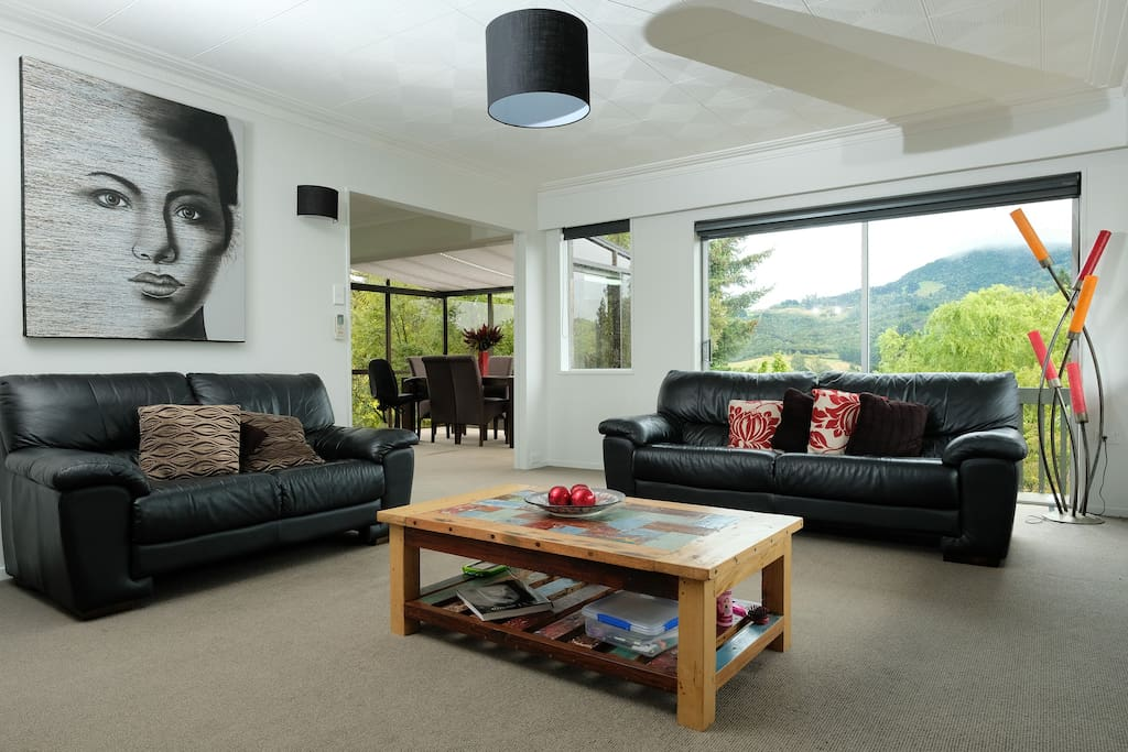 Home away from home - Houses for Rent in Dunedin, Otago