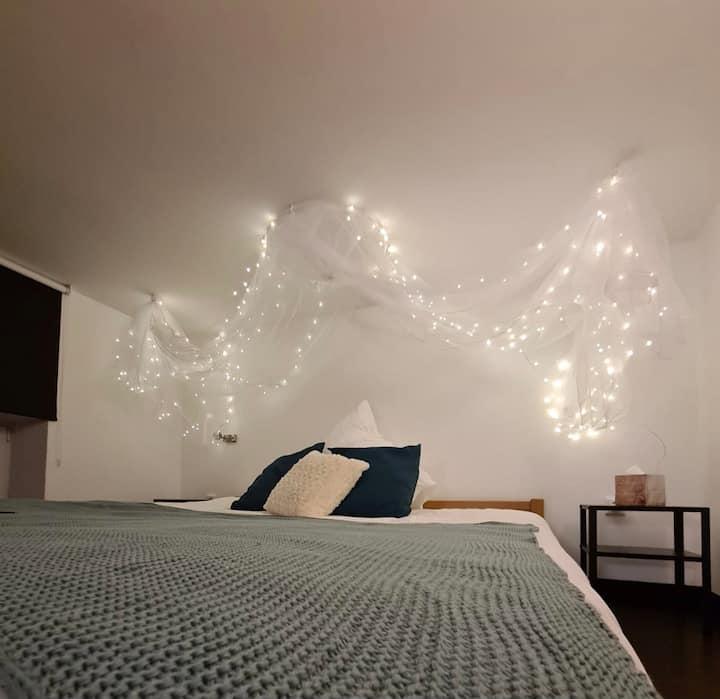 Gemütliches Appartement #102