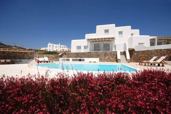 Villa Bliss Mykonos