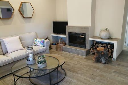 Preciosa Casa con Chimenea en Cercedilla