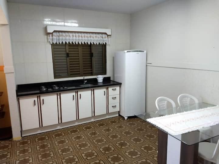 Apartamento 1 - para aluguel em Garopaba-SC
