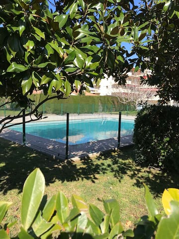 Bel appartement t2 Antibes proche Marineland