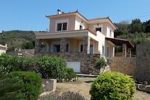 Villa Sylia
