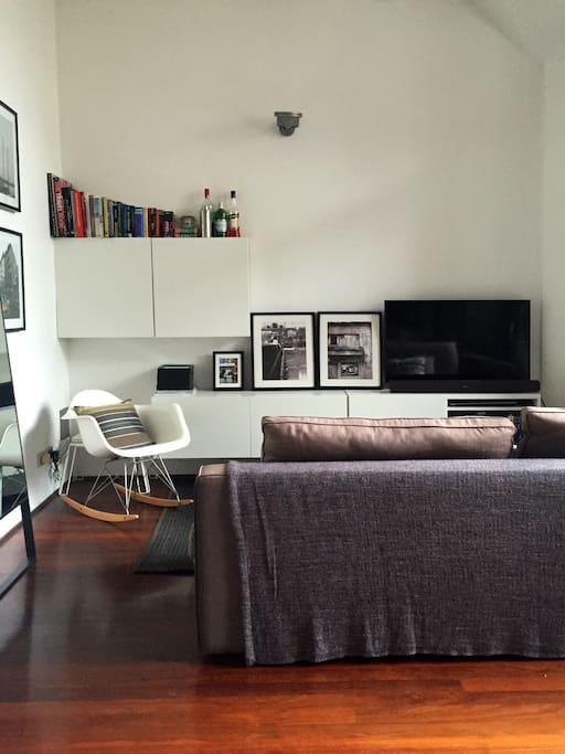 Light Filled Modern Inner City Apartment located in the heart of Surry Hills...