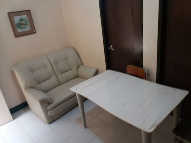 2 bedroom Apartelle in davao city