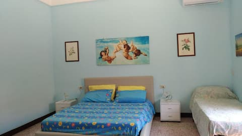 Castro Marina - Rosetta's Studios 2/4 p.letto