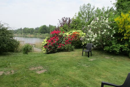 Apartement am See