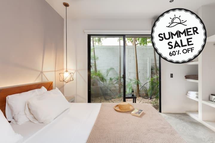 Chic Design Suite/Infinity Pool 2
