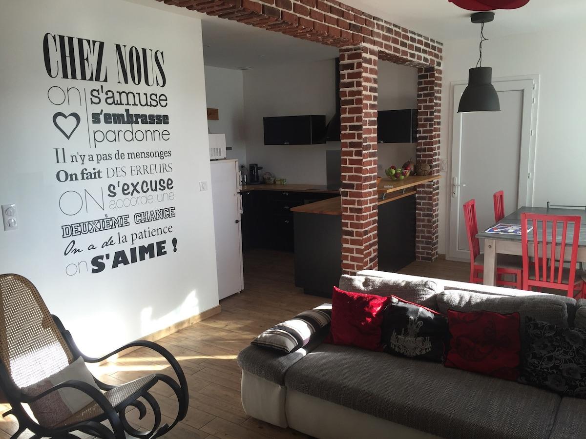 Comment amnager un salon de 35 m2 amazing agencer son for Agencer son salon