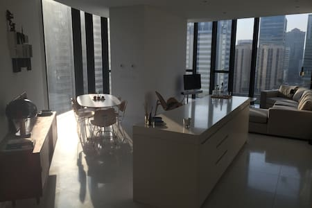 Luxurious 2 bedroom apartment - Abu Dhabi - Apartment