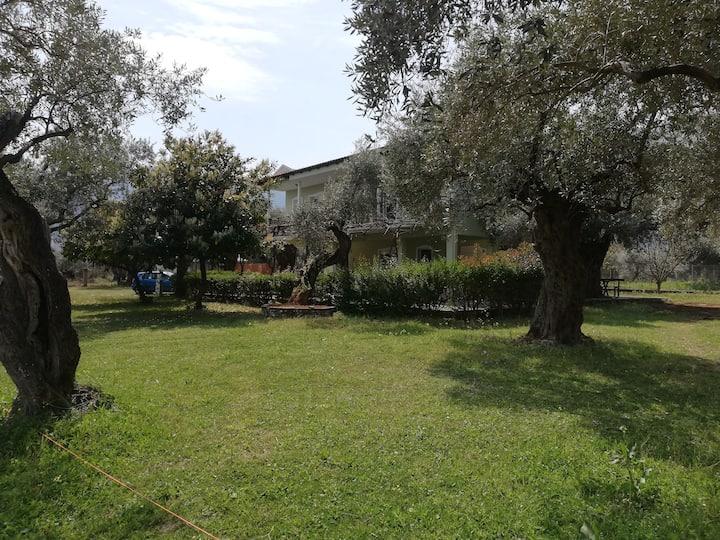 Golden Village, Chrisi Ammoudia, Thassos, Apart 1