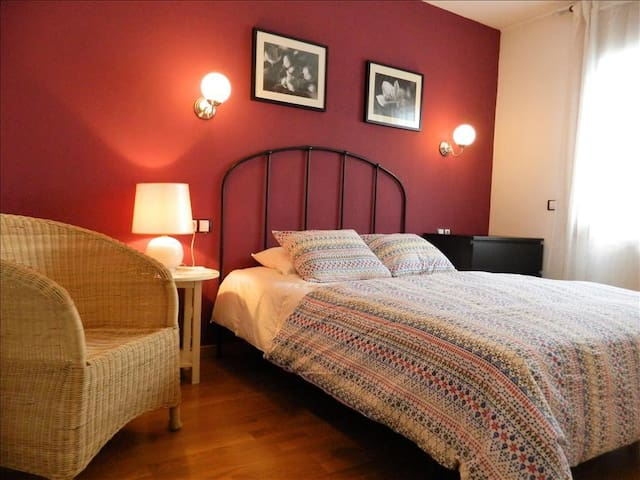 2 Bedroom Apartment with balcony for 5 people, Canillo - Canillo - Apartament