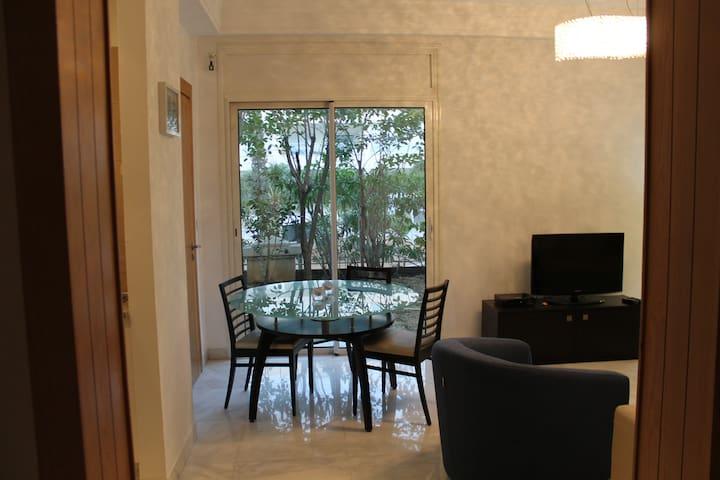 Très bel appartement aux Berges du Lac