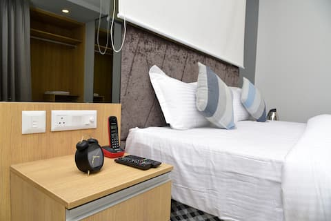 Sapphire Standard Room @ Gurgaon,Sector 83