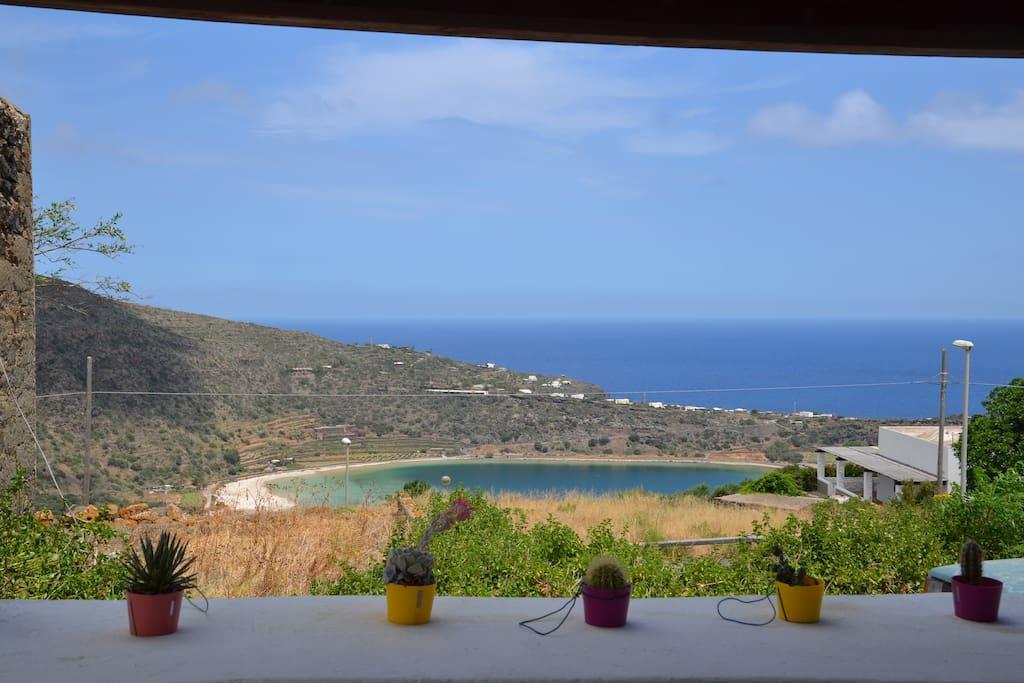 Residence Bugeber - Marina's - Pantelleria의 휴가용 별장에서 살아보기, 시칠리아(Sicily), 이탈리아