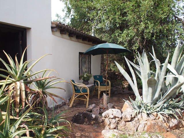 Quinta do Aulé-Casa Gandalf