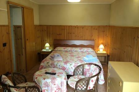 Mini appartamento a 50 metri dalla spiaggia - Cagliari