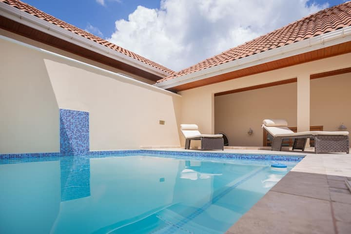 Stunning home with private rooftop pool! - Lionfish 302