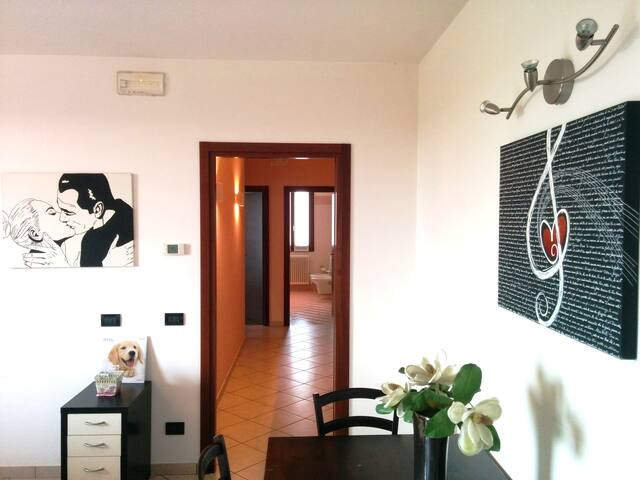 Room in Mirandola