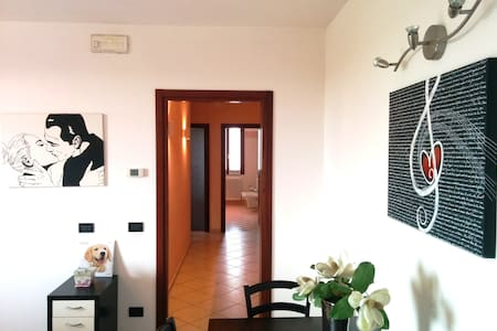 Room in Mirandola - Mirandola - Квартира
