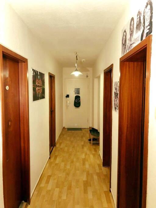 Corridor (Flur)