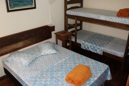 Hostel Passos l Turismo Rural l Terceira Idade