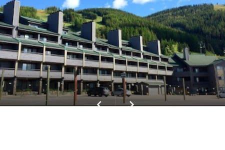 Whitefish Mountain 1-BR Condo #212