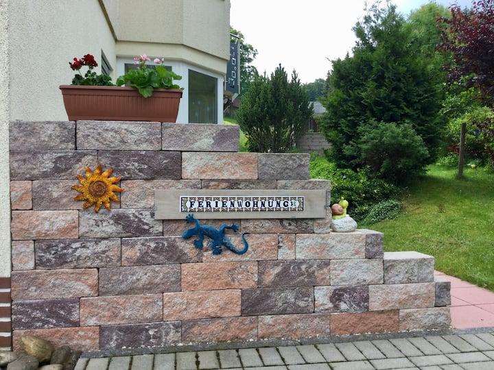 FeWo im Schwarzwald zwischen Triberg /St.Georgen
