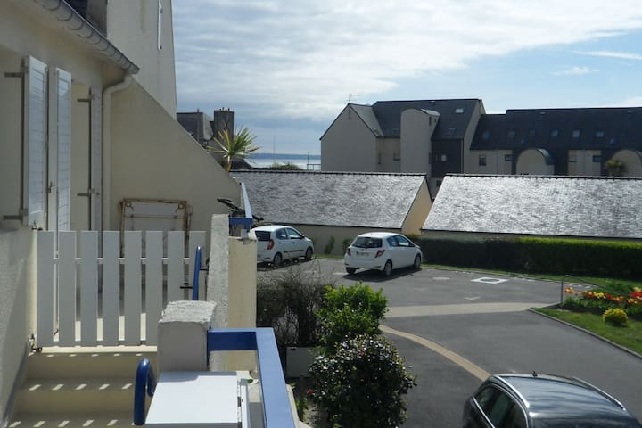 Appartement proche plage - Pentrez - Saint Nic - Saint-Nic - Appartamento