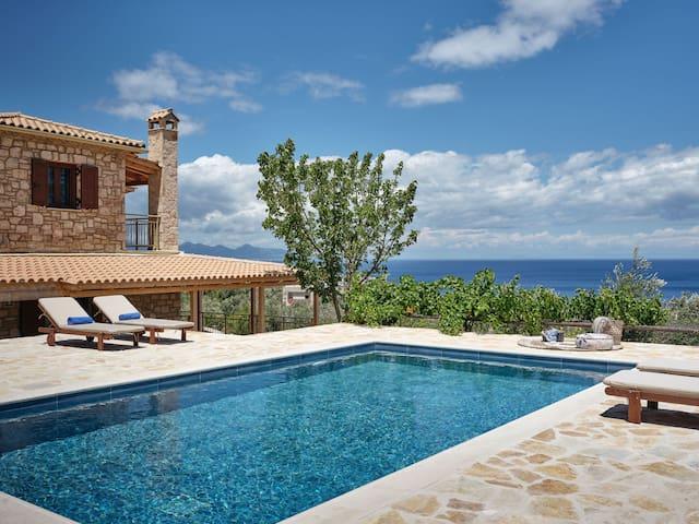 Arbarosa Villa