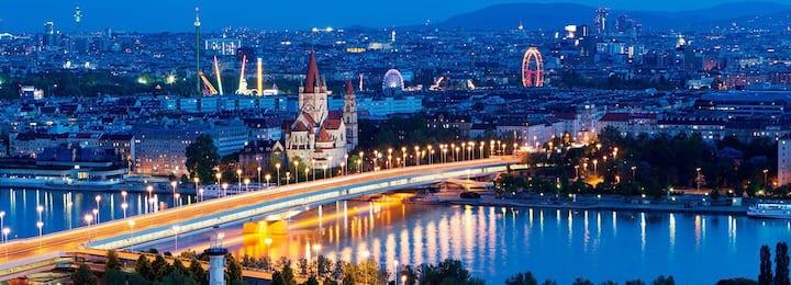 Apartment Danube