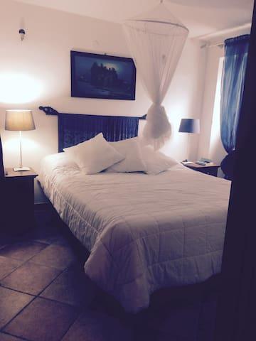 Villa Punta Rossa Privat Room