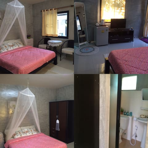 Private room for rent - Bangkok - Bed & Breakfast