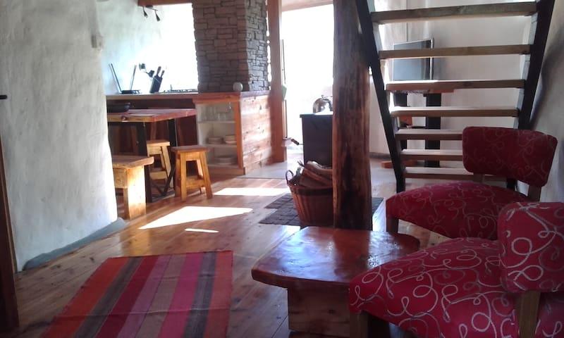 Patagonia cabaña ecologica ruta 40 #2