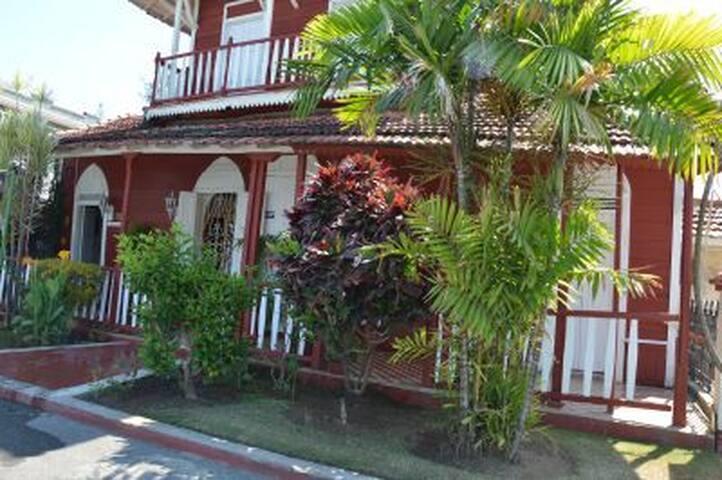 Casa Zunilda y Raya Room 2 (Cienfuegos)