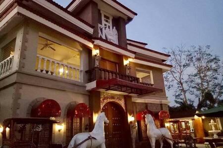 Limbagang Pinpin Museum - Abucay - Гестхаус