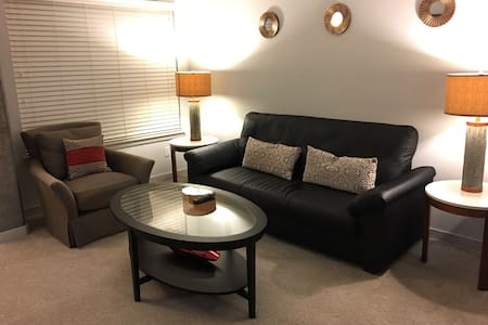 Close to Microsoft & Downtown! - Bellevue - Appartement
