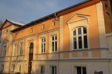 Tolle Ferienwohnung Am Stadthafen Neustrelitz - Neustrelitz - Társasház