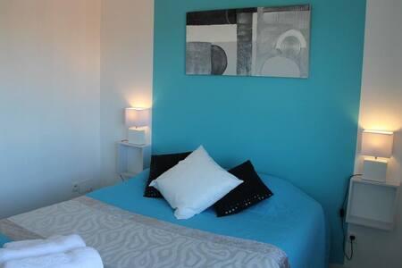 Casa Béluga 1 - 1 chambre - Terrasse vue Océan
