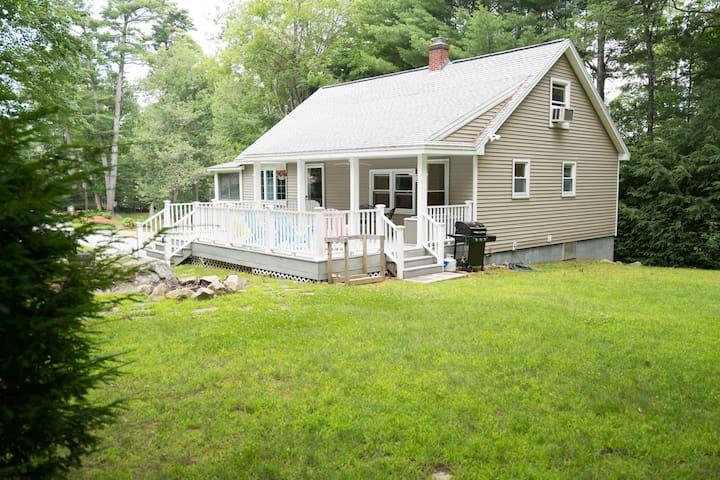 New Hampshire 2017: Compartir Piso New Hampshire, Alquiler de ...