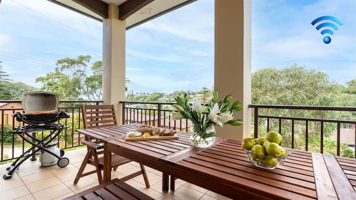 The Nest - The perfect family getaway in the heart of Kiama