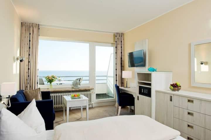 #24 Strandlage mit Hotelcharakter und Meerblick